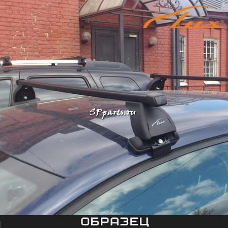 Багажник, рейлинги для Nissan Maxima 1999-2003 Lux