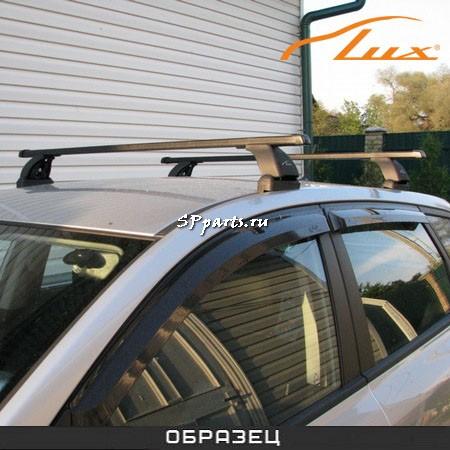 Багажник, рейлинги для Suzuki Vitara 2014-2017 Lux