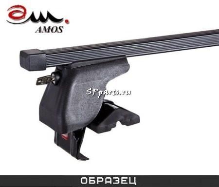 Багажник, рейлинги для Fiat Freemont 2013-2017 Amos