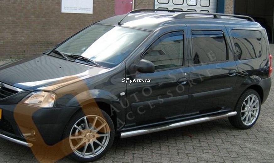 Багажник, рейлинги для Lada (ВАЗ) Largus универсал 2012-2017 Lada (ВАЗ) Largus фургон 2012-2017 Can Otomotiv