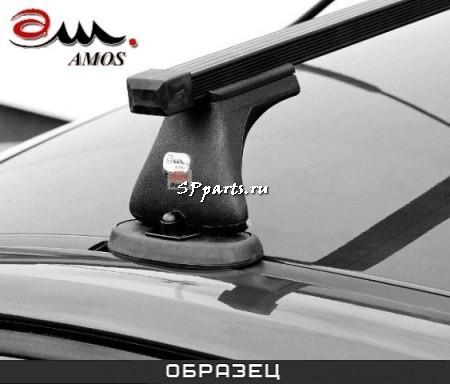 Багажник, рейлинги для BMW 3-Серия купе 2002-2006|BMW 3-Серия купе 1998-2002 Amos