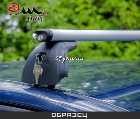 Багажник, рейлинги для Fiat Ducato 1994-2006 Amos
