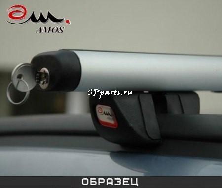 Багажник, рейлинги для Daewoo Rezzo 1996-2008 Amos