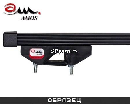 Багажник, рейлинги для Daewoo Matiz 2000-2015 Amos