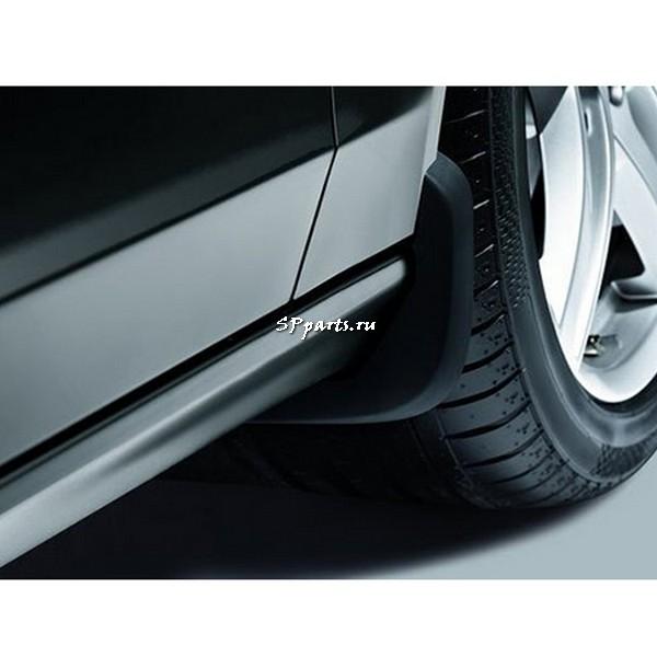Брызговики задние для Audi A3 2003-2013