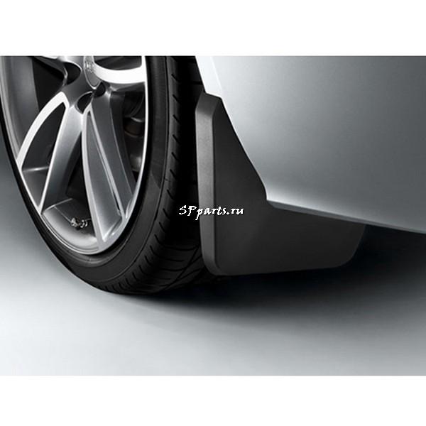 Брызговики задние для Audi A7 2010-2017