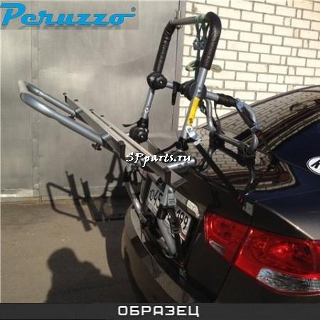 Крепление велосипедное для автомобиля Audi A3 1996-2000