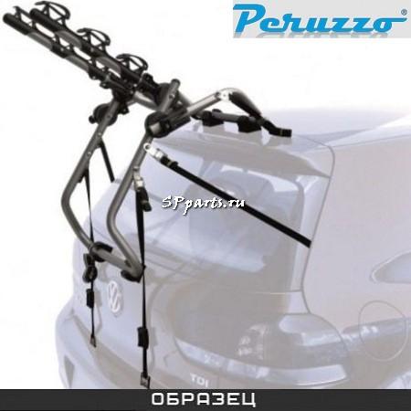 Крепление велосипедное для автомобиля Audi A3 2000-2003