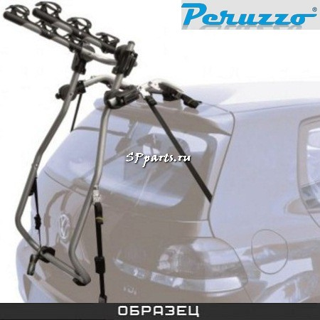 Крепление велосипедное для автомобиля Alfa Romeo 147 2000-2010
