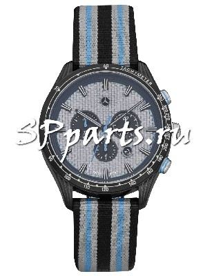 Мужские наручные часы Mercedes-Benz Men s Chronograph Watch ... d0a2161a53f3e
