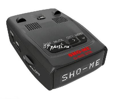 Радар-детектор Sho-Me G800
