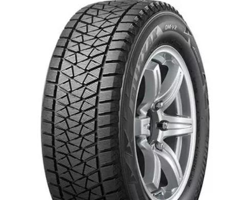 Автошина R17 215/60 Bridgestone Blizzak DM-V2 96S зима 7950