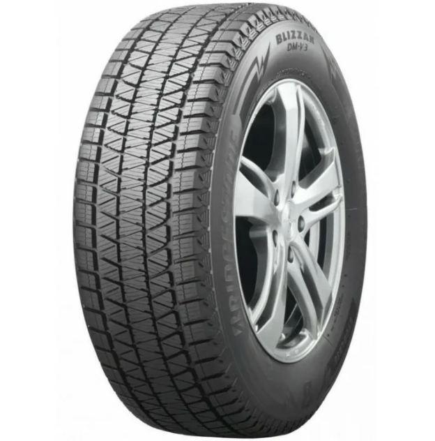 Шина Bridgestone Blizzak DM-V3 225/60 R18 100S Зимняя Легковая