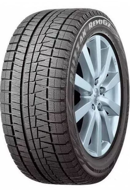Автошина R17 215/60 Bridgestone Blizzak Revo GZ 96S зима 12027