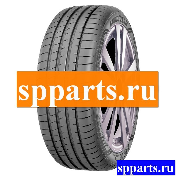Автошина R19 245/45 Goodyear Eagle F1 Asymmetric 3 102Y XL лето FP 532765