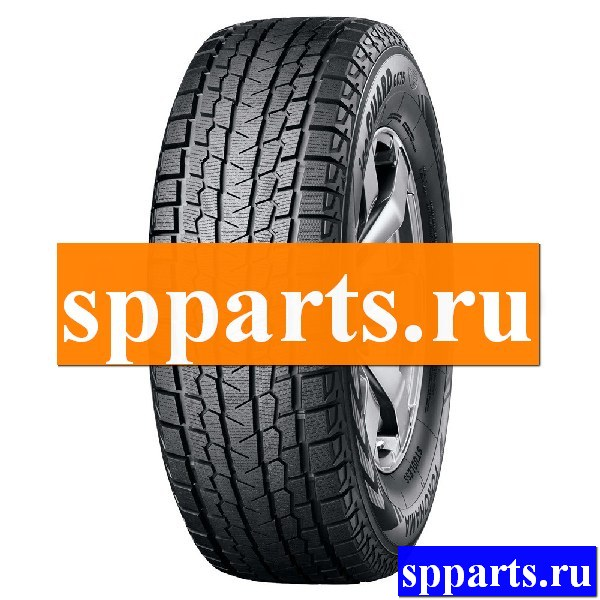 Автошина R22 285/45 Yokohama Ice Guard SUV G075 114Q зима R4072