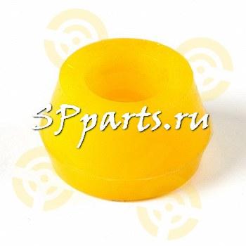 Полиуретановая втулка амортизатора, задней подвески ВАЗ 2101, Москвич 2140, I.D. = 15,5 мм