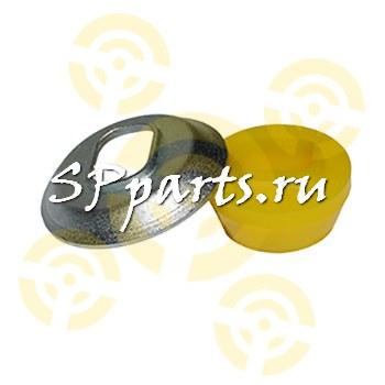 Полиуретановая втулка амортизатора задней подвески, верхнее крепление, верхняя NISSAN SAFARI / PATRO