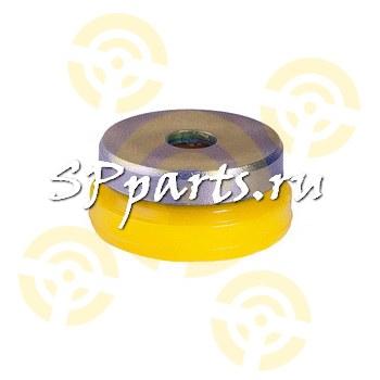 Полиуретановая втулка амортизатора передней и задней подвески, верхнего крепления HONDA CIVIC EP# (2
