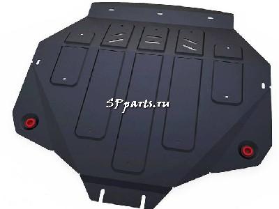 Защита Двигателя, КПП для Acura MDX 2014-2018 Авто-БРОНЯ