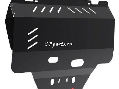 Защита Двигателя для Subaru Forester 2013-2018 Авто-БРОНЯ