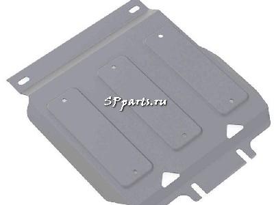 Защита Двигателя для Infiniti QX56 2010-2014 Rival